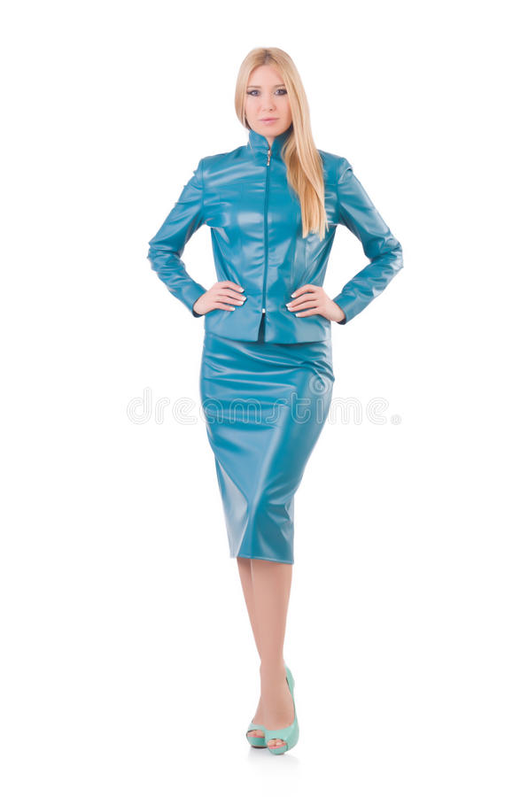 Download Woman model stock photo. Image of costume, fitness, body - 36989894