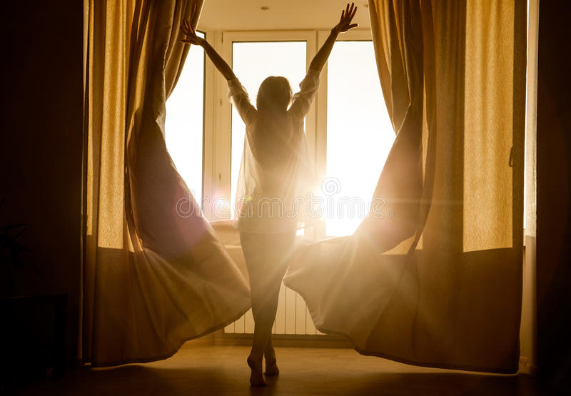 Image result for sun beams in to the room