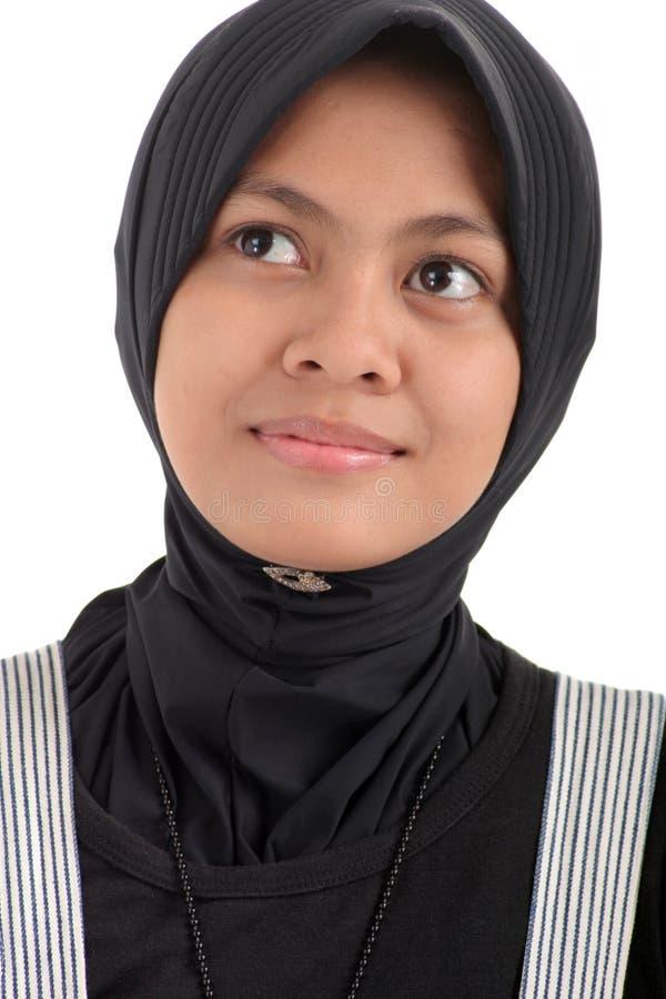 Download Woman in muslim dress stock photo. Image of costume, girl - 8607420