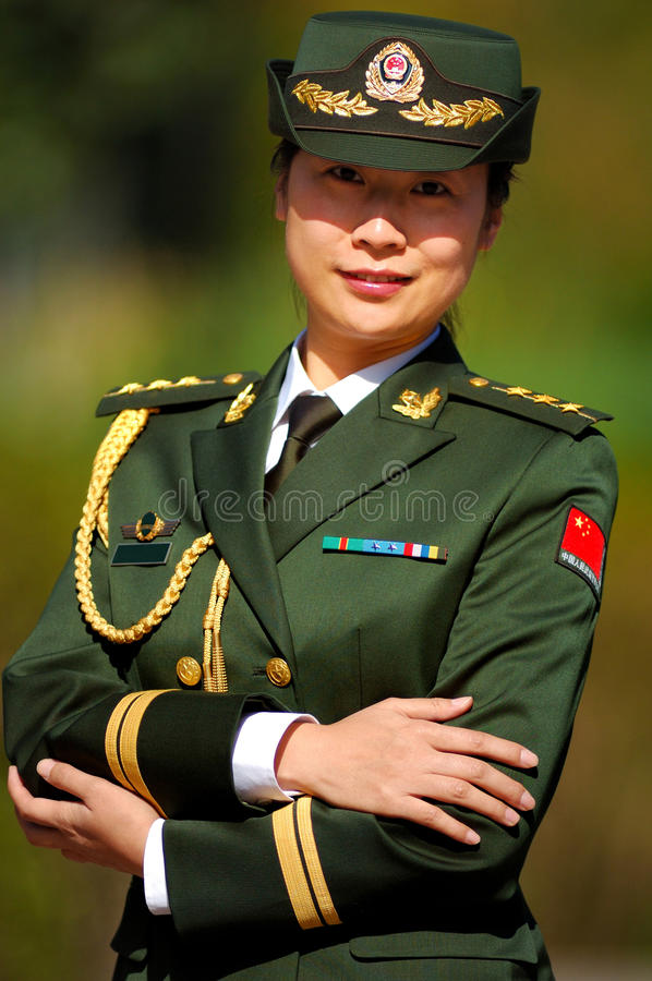 woman police officer