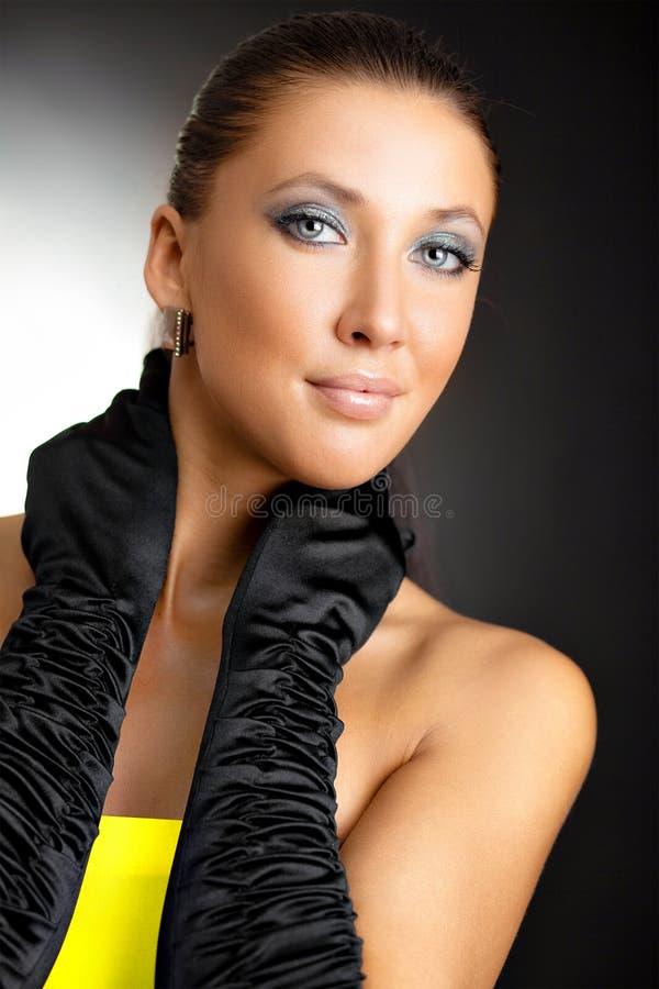 Free Woman Portrait Royalty Free Stock Photos - 12226738