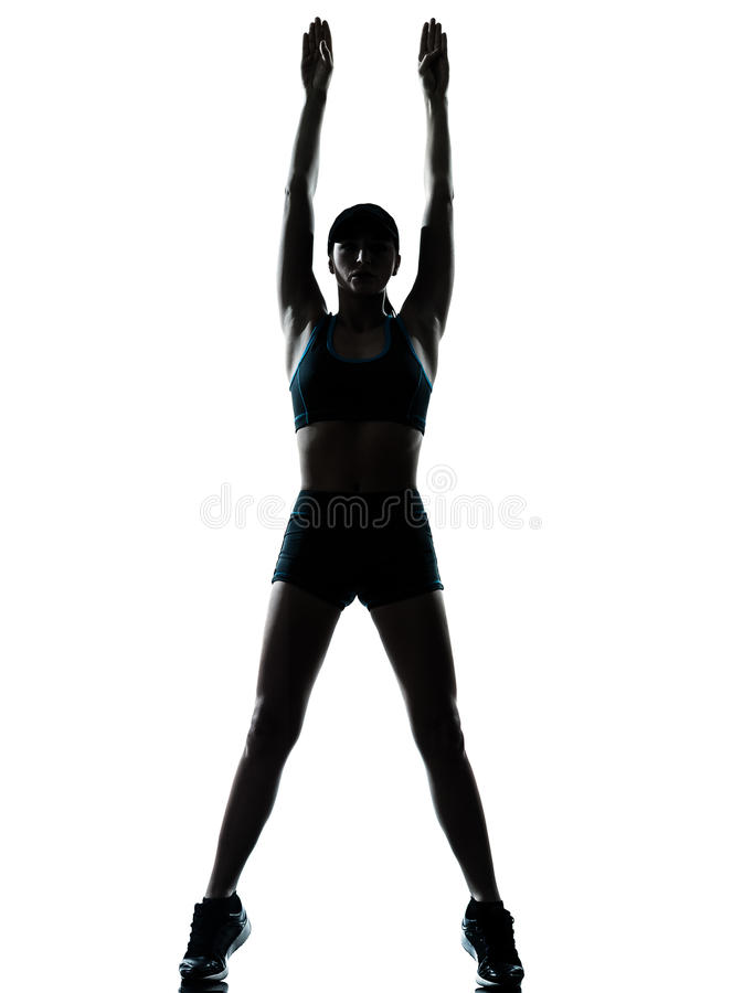 Download Woman Runner Jogger Stock Photography - Image: 25961342