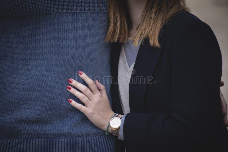 Woman's Black Suit Jacket Free Public Domain Cc0 Image