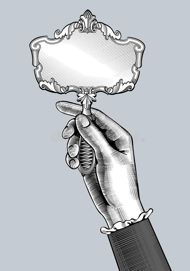 Mirror Vintage Drawing Stock Illustrations 5 661 Mirror Vintage Drawing Stock Illustrations Vectors Clipart Dreamstime