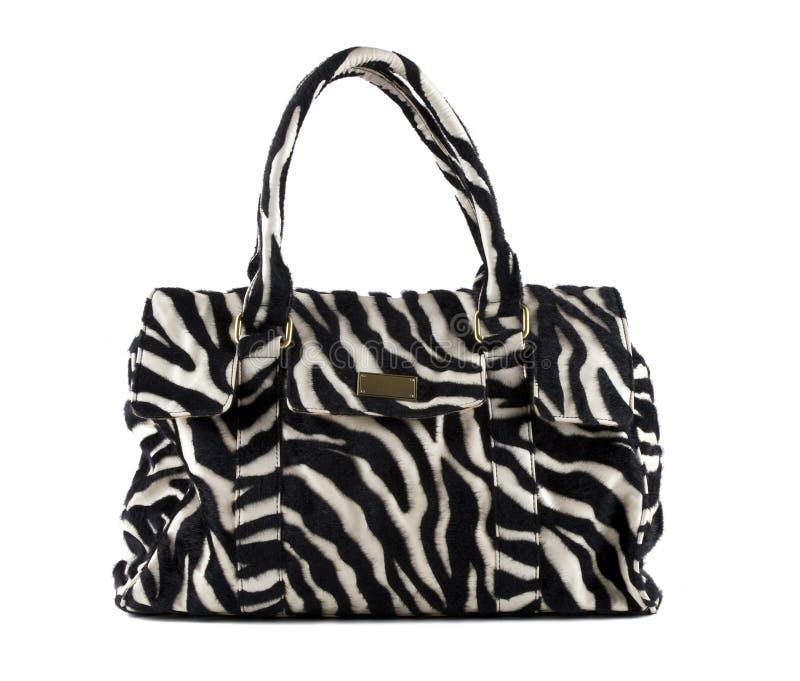 Woman's handbag royalty free stock photography