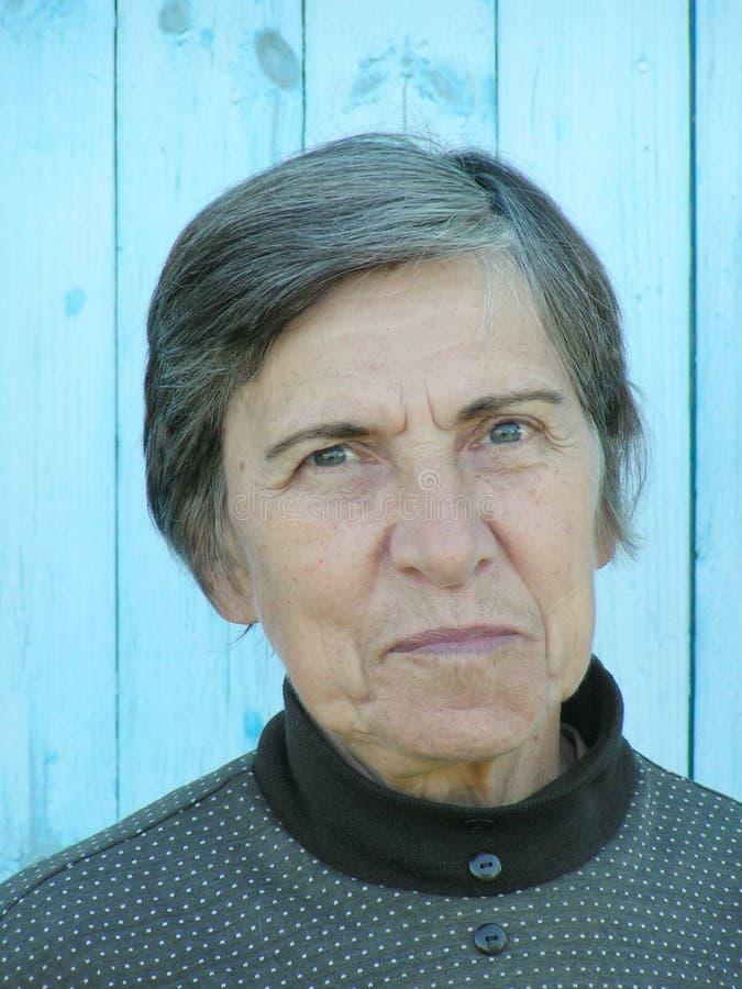 Woman S Portrait Stock Images