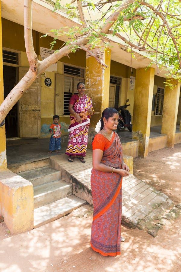 Tamil nadu aunty