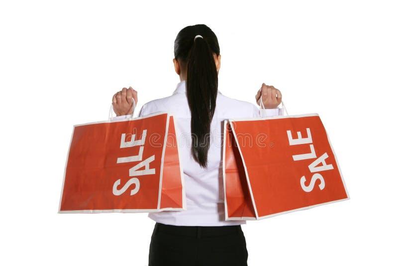 Download Woman Shopping stock image. Image of holiday, customer - 1717353