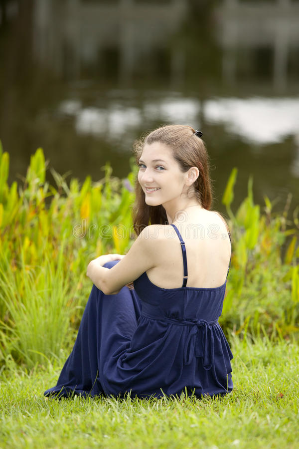 Download Woman With Smooth Skin Royalty Free Stock Photo - Image: 20672475