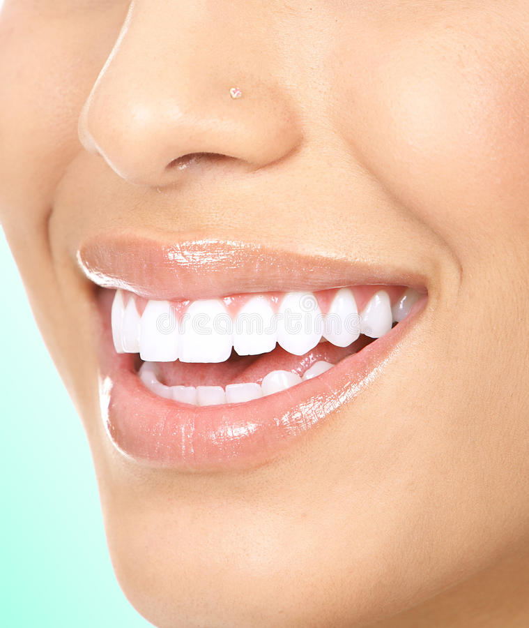 Download Woman teeth stock image. Image of whitening, health, female - 10620447