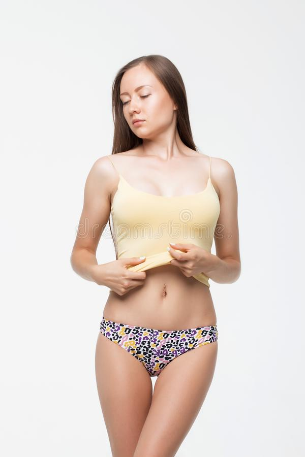 sexy hard nipple lingerie