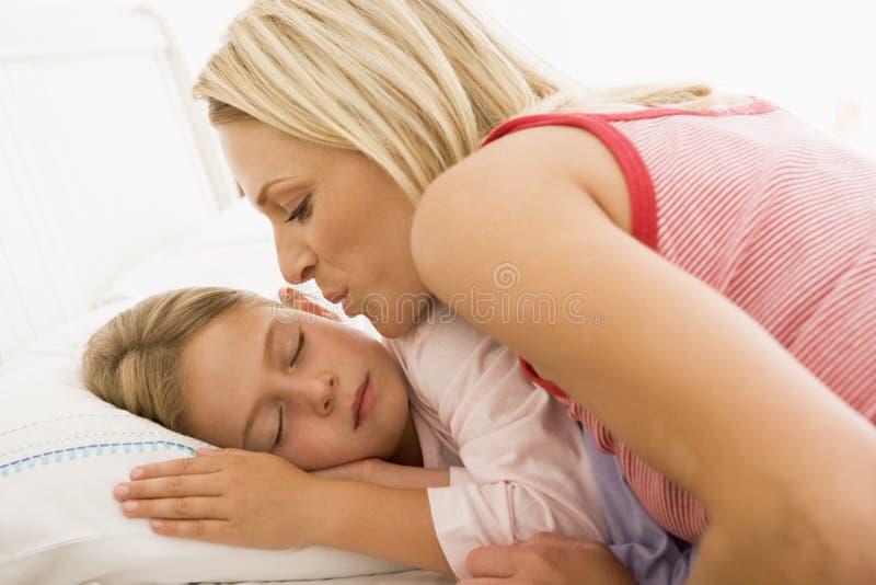 Girl Smacker A Girl On Bed