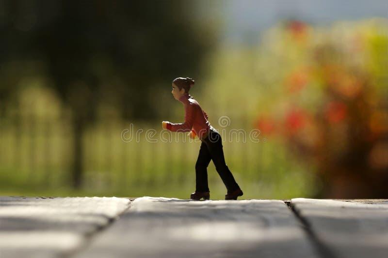 Download Woman walking stock image. Image of hiking, woman, walking - 4924867