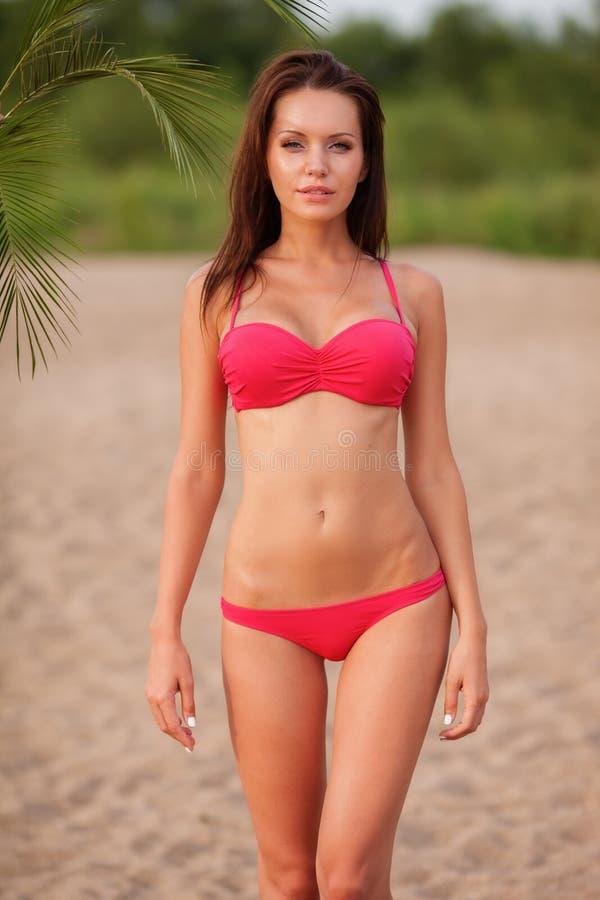 sexy women wearing bikini