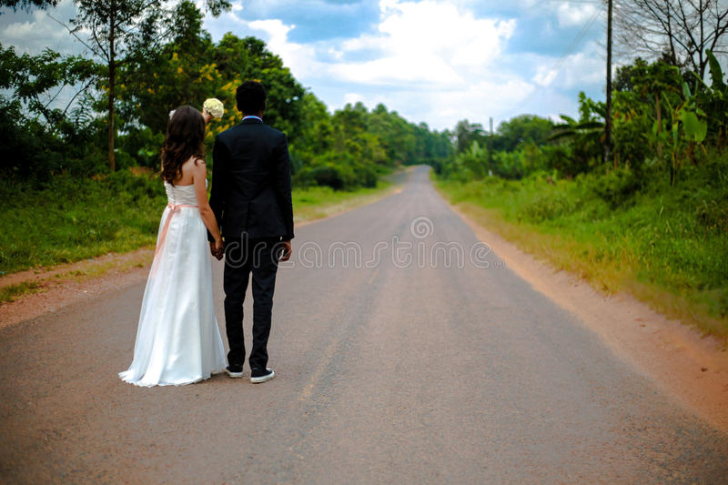 Woman In White Ball Gown Holding Man In Black Blazer Free Public Domain Cc0 Image