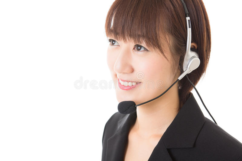 Operator Stock Photography