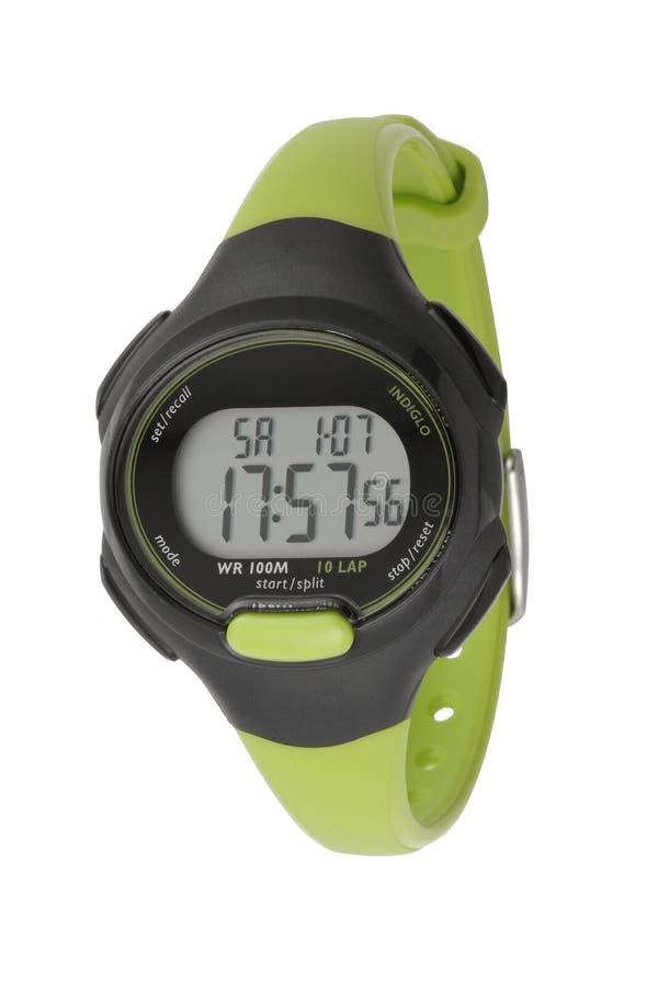 Free Woman Wristwatch Royalty Free Stock Image - 25042546