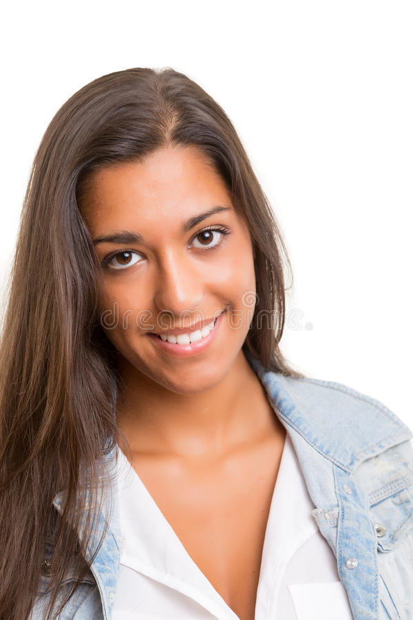 15 woman young στοκ εικόνες