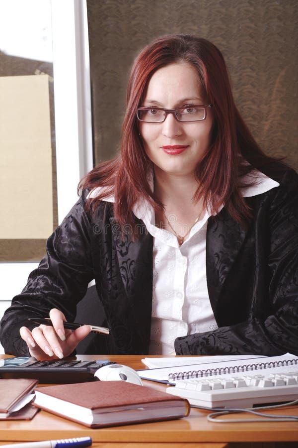 womans εργασία στοκ εικόνες με δικαίωμα ελεύθερης χρήσης