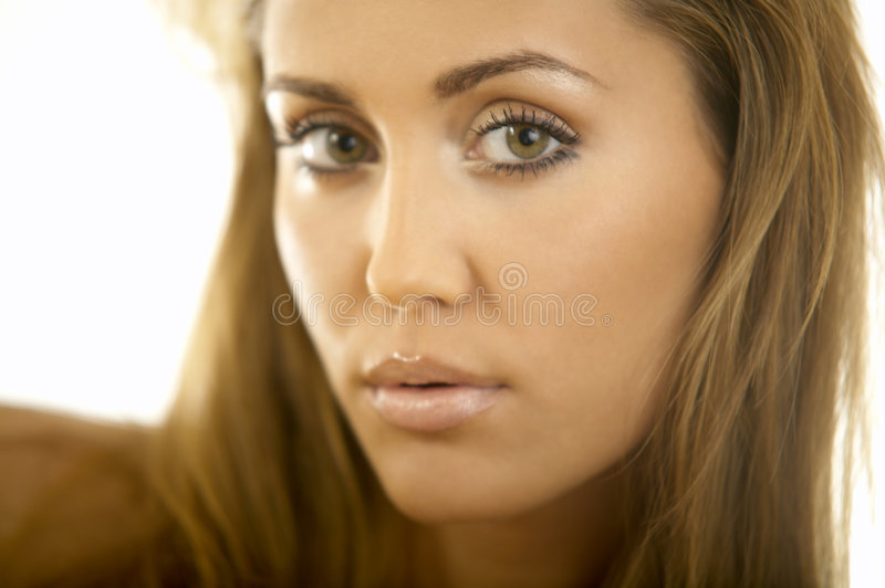 Download Womans Portrait V Royalty Free Stock Photography - Image: 2154227