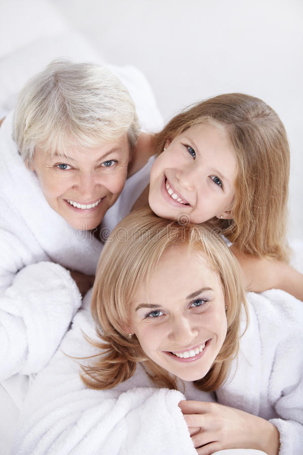 Download Women stock image. Image of people, looking, grandparent - 17221151