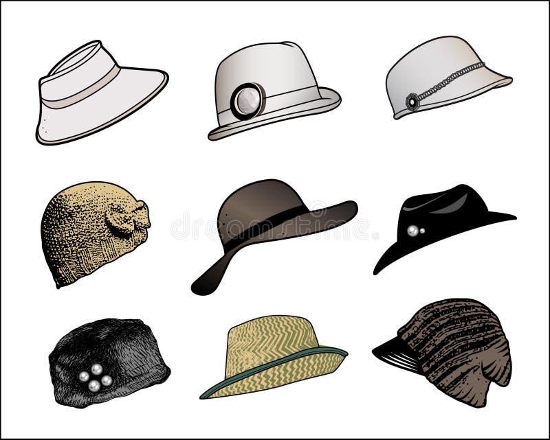 Women accessories stock image