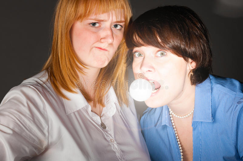 Download Women with bulb stock photo. Image of creativity, holding - 19831872