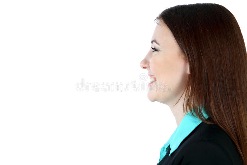 Women in Business stock image