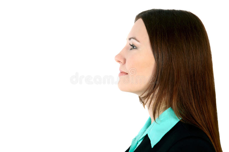 Women in Business royalty free stock images