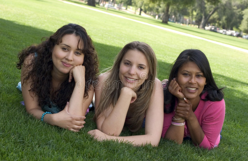 Download Women Friends stock image. Image of girl, girls, group - 152363