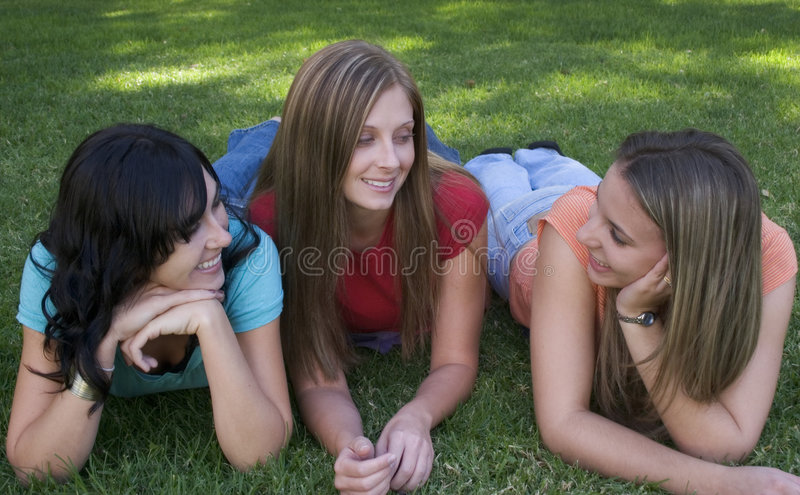Download Women Friends stock image. Image of smile, laughter, woman - 295125