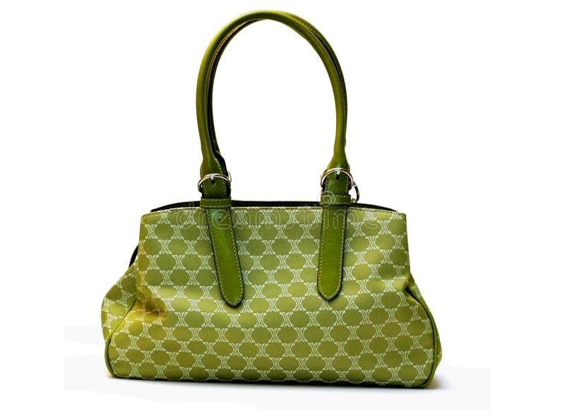 Women hand bag stock photo