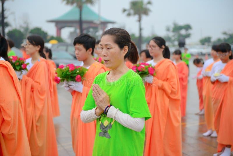 Women In Religious Procession Free Public Domain Cc0 Image