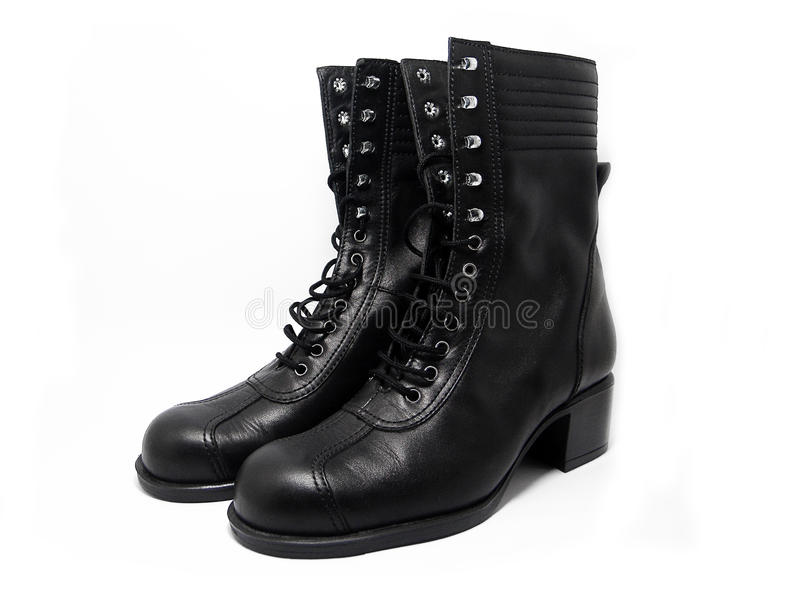 Download Women's boots stock photo. Image of boots, fashion, clothing - 19002974