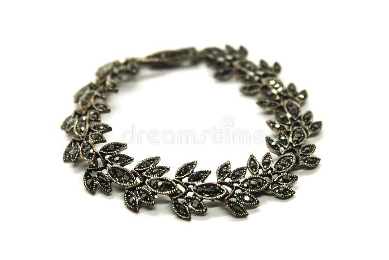 Women`s bracelet stock images