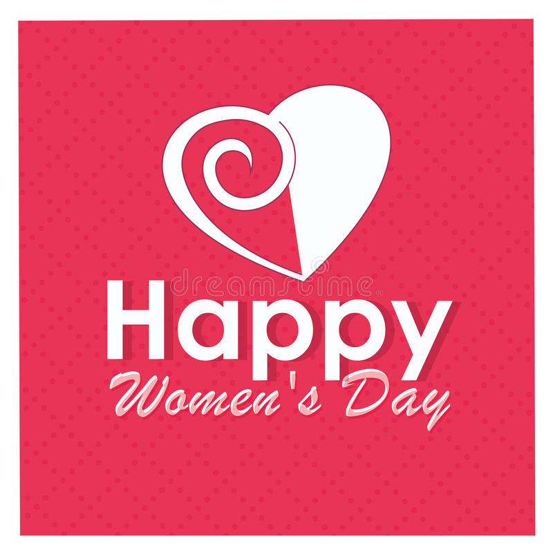 Women S Day Royalty Free Stock Photography