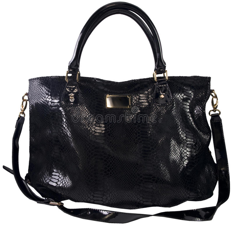Free Women S Fashion Leather Bag Stock Photography - 13671892