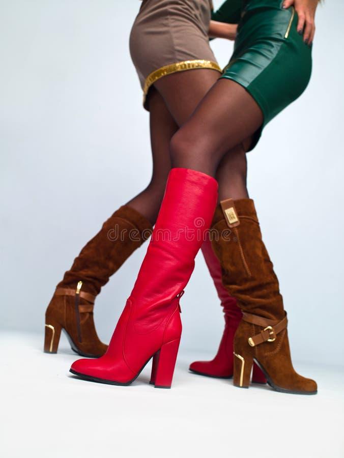 Download Women's feet stock image. Image of foot, human, people - 28965973