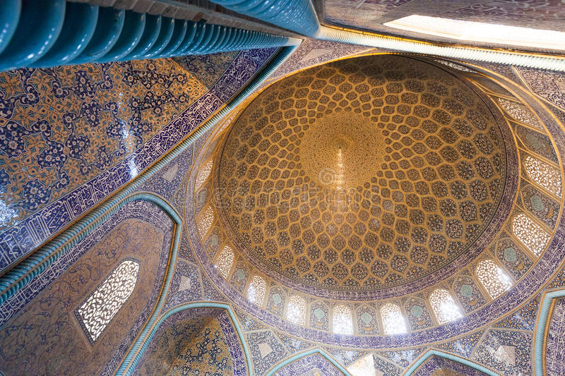 Download Women's mosque, Isfahan editorial photo. Image of craftsmanship - 88356811