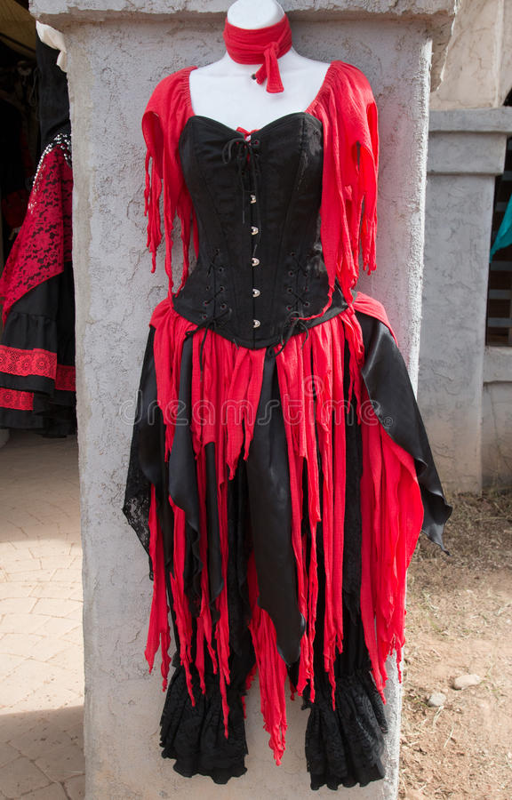 Download Women`s Renaissance Clothing Dresses Stock Photo - Image of garment apparel : intricate halloween costumes  - Germanpascual.Com