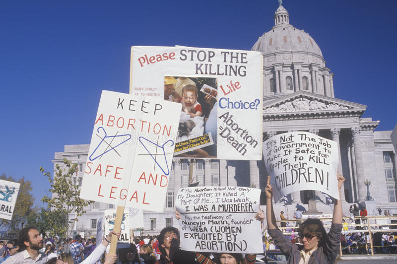 Download Women's rights marchers editorial photo. Image of commentary - 26271161