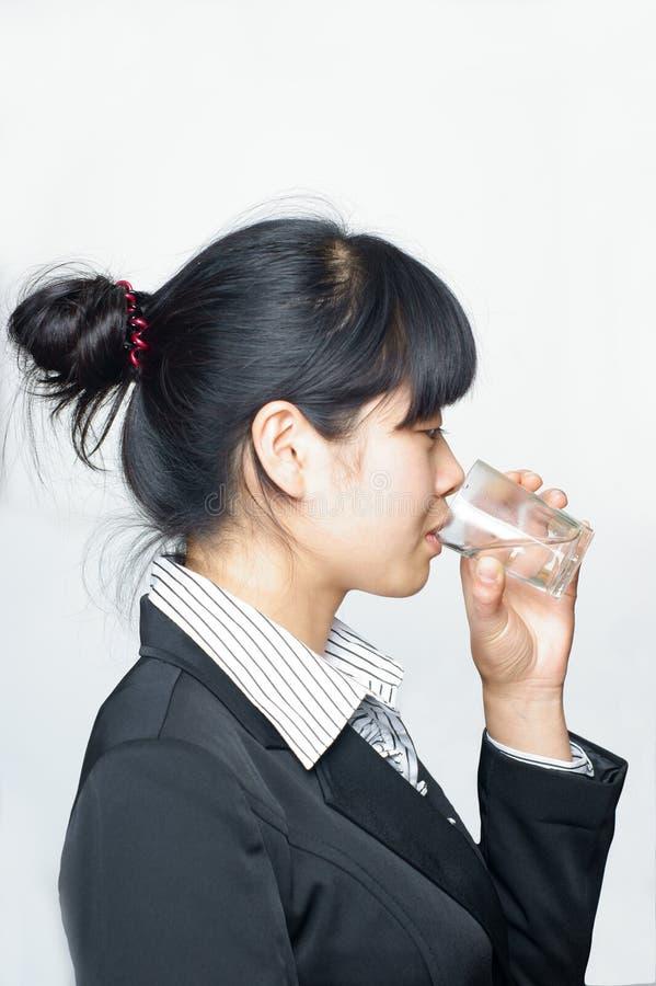 Women's water royalty free stock photos