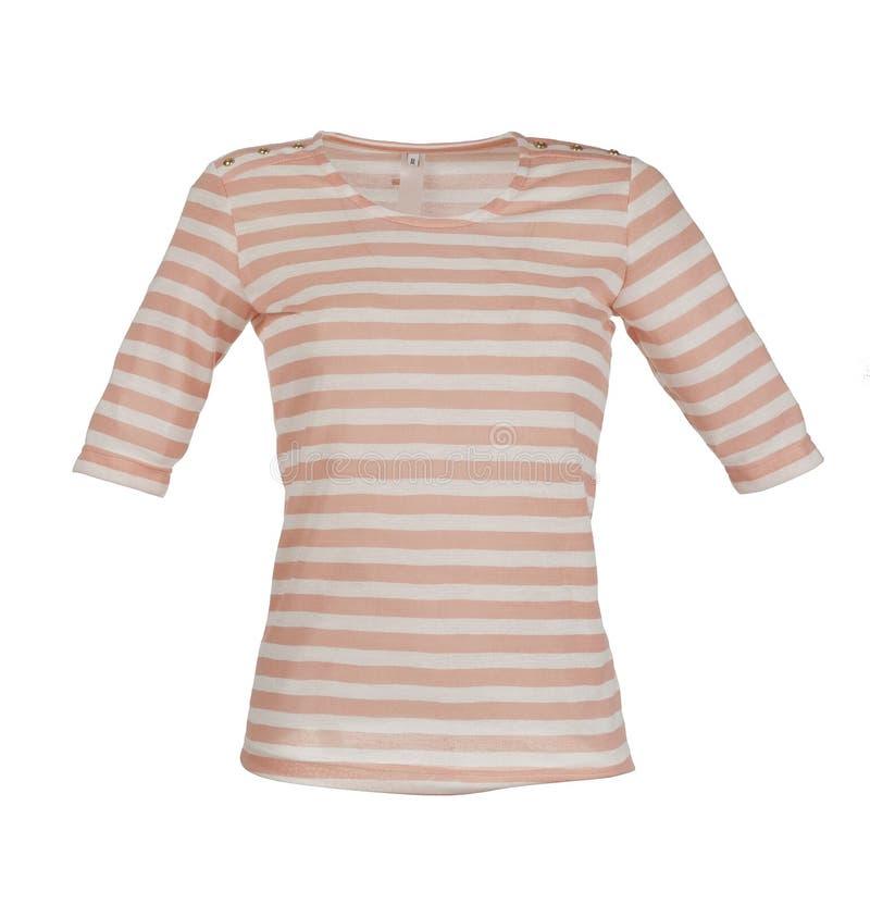 Women shirt royalty free stock photography