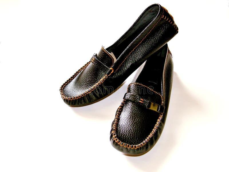 Women shoe royalty free stock photo