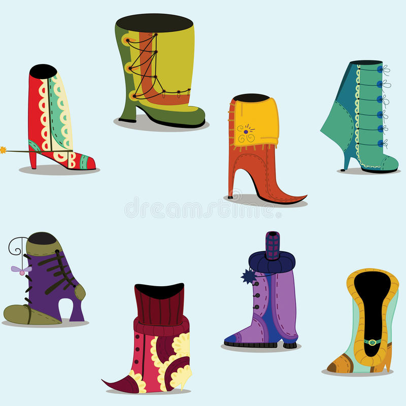 Download Women shoes stock photo. Image of clothing, boots, shoes - 28166862