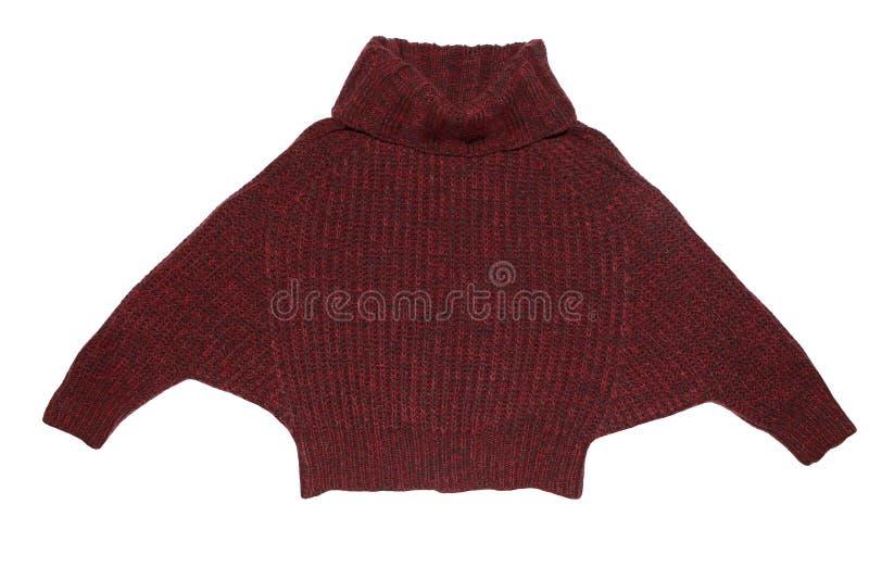 Women Sweater Royalty Free Stock Image