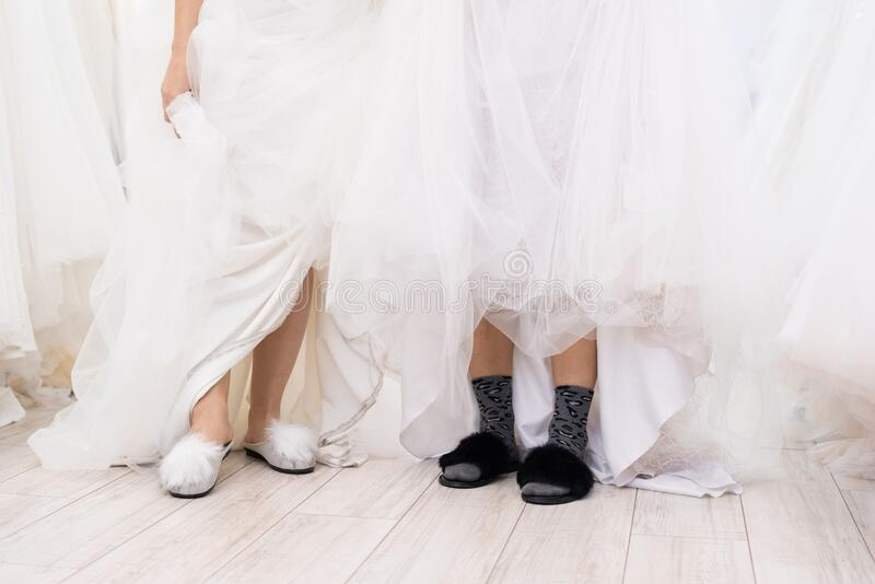 Wedding Slippers Stock Photos Download 135 Royalty Free Photos