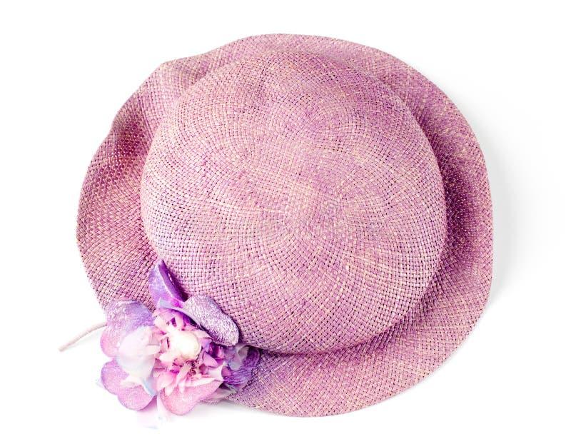 Download Womens hat stock photo. Image of female, women, single - 6825288