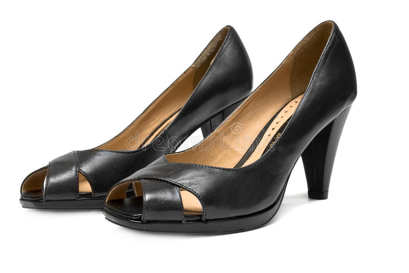 Download Womens shoes stock image. Image of horizontal, women - 15997629