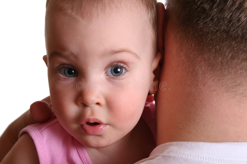 Download Wonder baby stock image. Image of chit, isolated, neck - 872795